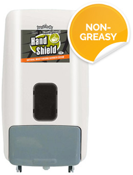 HandShield Barrier Cream