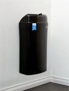 Wall-mounted Sanitary Bin