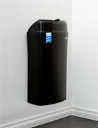 Wall-mounted Sanitary Bin