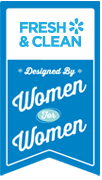 Designed By Women For Women Logo