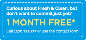 Not ready to commit yet? 1 MONTH FREE*