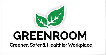 Alsco Greenroom
