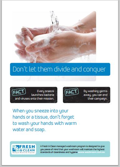 Hygiene Poster 2