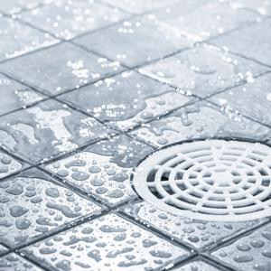 Shower Deep Clean