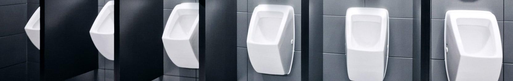 Intensive Biological Washroom Treatment