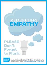Redefining Empathy poster