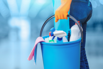 Outsource Bathroom Cleaning with Fresh and Clean